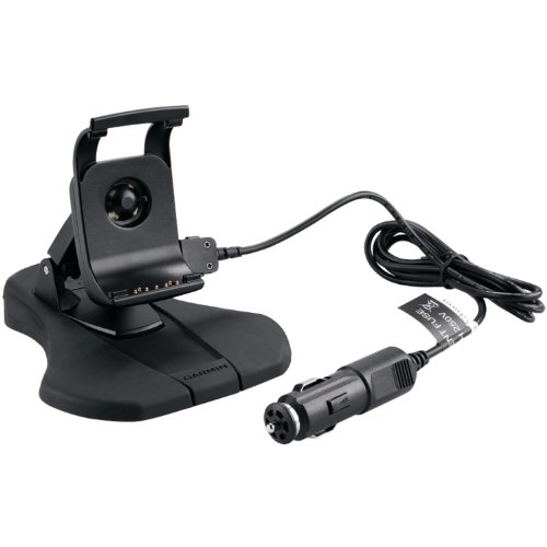 Garmin Auto Friction Mount Speaker