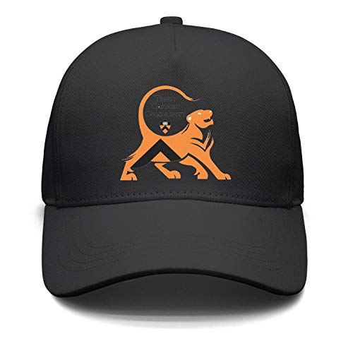 Unisex Princeton-University-Logos- Baseball Cap Men Women - Classic Adjustable Hat