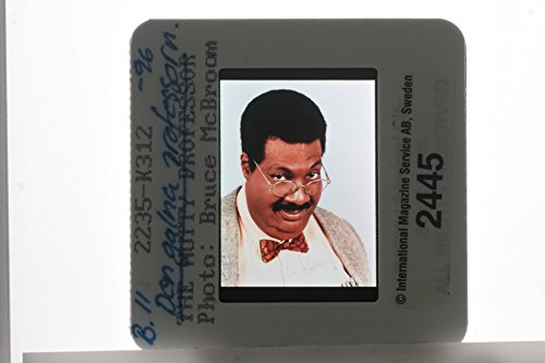 Slides photo of Close up of American comedian and actor Eddie Murphy - Eddie Murphy Actor