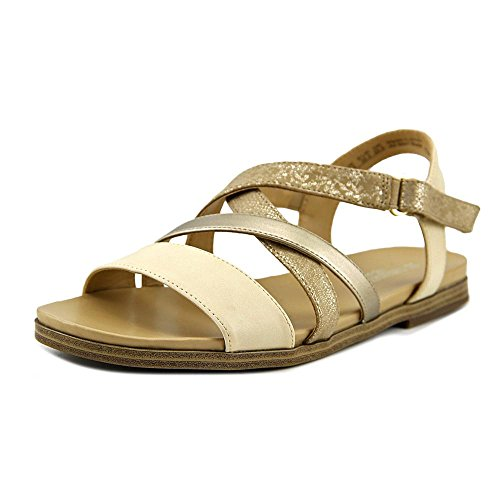 ed53c8486 Naturalizer Womens Kandy Open Toe Casual Slingback Sandals - Buy Online in  UAE.