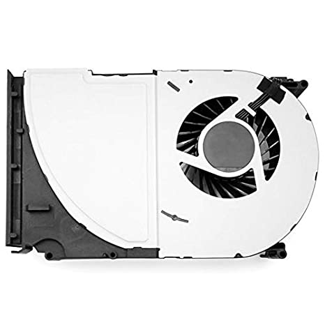 Fasmodel - Internal Cooling Fan replacement for Xbox one X