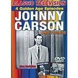 Johnny Carson & Friends - Groucho Marx, Burns & Allen, Rudy Vallee