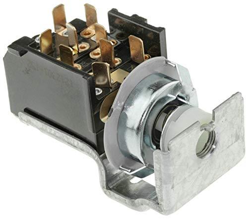 WVE by NTK 1S1763 Headlight Switch