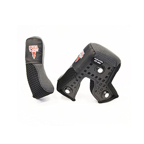 Bell Powersports Full-9 Cheek Pads - Cheek Pads Helmet