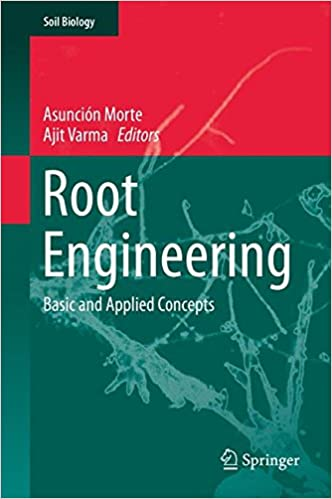 Book Root Engineering: Basic and Applied Concepts (Soil Biology)