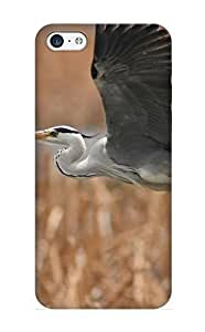 meilinF000Awesome Case Cover/iphone 5/5s Defender Case Cover(Animal Heron) Gift For ChristmasmeilinF000