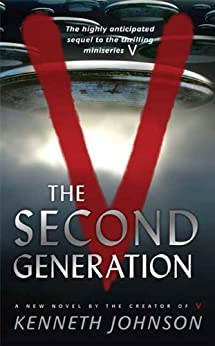V: The Second Generation by [Johnson, Kenneth]