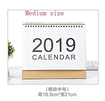 Calendario 2019 de la mejor calidad, organizador de calendario ...