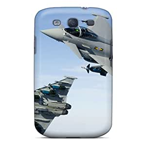 New Style Speckcases Raf No 11 Squadron Typhoon Premium Tpu Cover Case For Galaxy S3