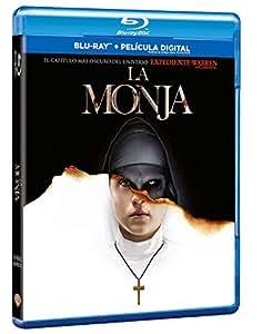 La Monja [Blu-ray]
