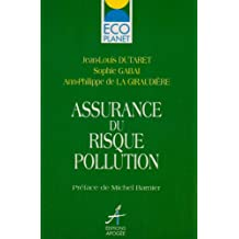 Assurance du risque pollution