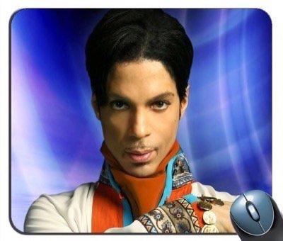 Prince v07 Mouse Pad