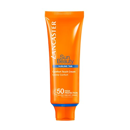 Comfort Touch Cream Gentle Tan SPF 50, 1.7 Ounce ()
