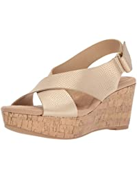 Women's Dream Girl Wedge Sandal