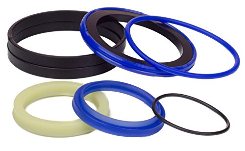 JCB 991-00095 Aftermarket Hydraulic Cylinder Seal Kit by Kit King USA by Kit King USA