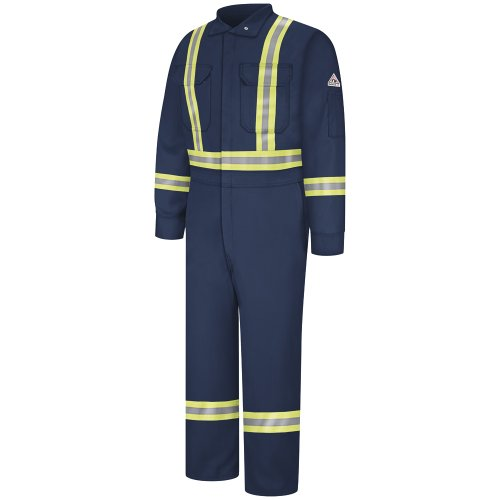 9 Ounce Deluxe Coverall - 2