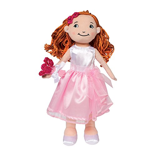 Manhattan Toy Groovy Girls Special Edition Rose Fashion Doll