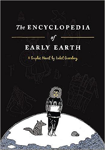 Afbeeldingsresultaat voor encyclopedia of early earth