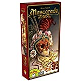 Asmodee Mascarade - Español Color (MAS01ML