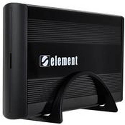 X-Media XM-EN3200-BK HDD Enclosure 3.5' Negro Storage Drive Enclosure - Disco Duro en Red (3.5', SATA, Disco Duro portátil,...