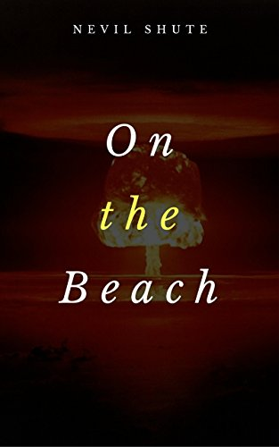 book cover of On the Beach