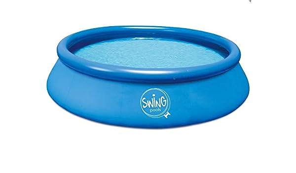 Mountfield Swing Splash - Piscina con Filtro de Cartucho (12 V ...