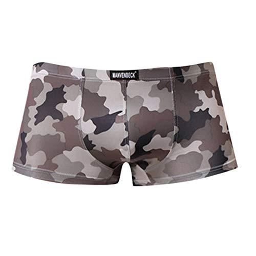 Fastbot mens underwear, Thong Briefs Camouflage Comfortable Underwear from Fastbot mens underwear