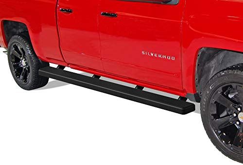 (APS Wheel to Wheel Running Boards 5