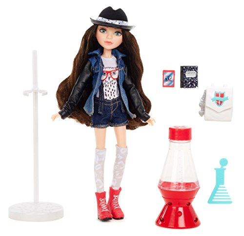 Project Mc2 Experiment with Doll - McKeyla's Lava