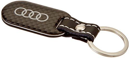 Genuine Audi ZAW087610 Key Chain