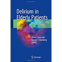 Delirium in Elderly Patients