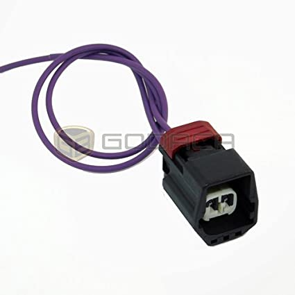 Amazon com: 1x Connector 2 Pin 2-way for Ford Ambient Sensor