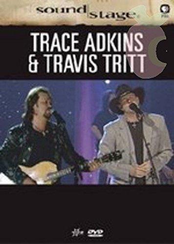 (Trace Adkins & Travis Tritt // Soundstage Presents)