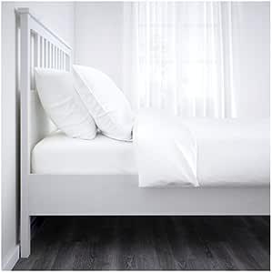 Ikea Luröy 14202.202923.3022 - Marco de Cama (tamaño Completo ...
