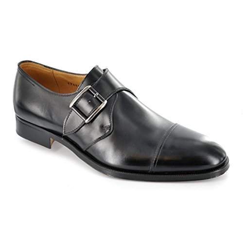 gravati-mens-shoes-monk-strap-cap-toe-13-m-black