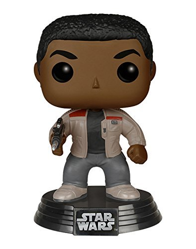 Pop! Star Wars: Finn