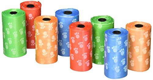 PAWISE Poop Bags, 160 Piece