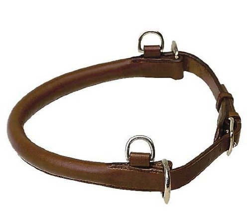 TORY LEATHER Jumping Hackamore ()