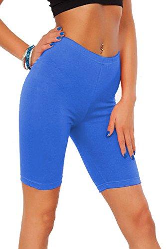 Blu Sa Fashions Pantaloncini Pantaloncini Fashions Donna Sa Donna Pantaloncini Sa Blu Donna Fashions R4q6OZ