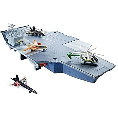 Matchbox Ocean Mission: Quad Strike