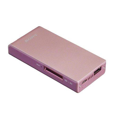 sony portable wireless server - 8
