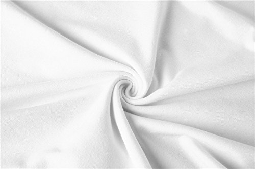 xxxl Shirt Love Fake Ctooo Unisex Donna T Xxs Moda Bts Bianco1 zq5IxwTS