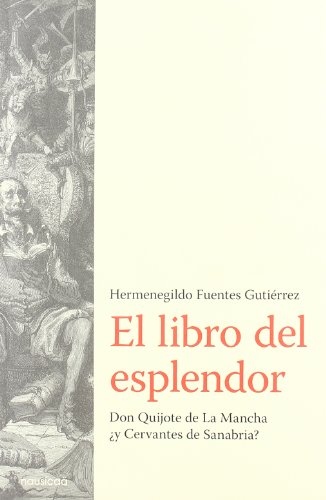 Libro Del Esplendor,El Hermenegildo Fuentes