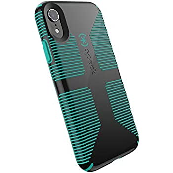 Amazon Com Speck Products Candyshell Grip Iphone Xr Case