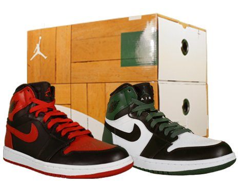 size 40 d7b60 c7d35 Jordan Nike Air DMP 1 Retro High Bulls vs Celtics 371381-991-8 (B002CZ27MA)    Amazon price tracker   tracking, Amazon price history charts, Amazon  price ...