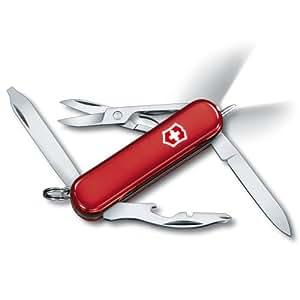 Multi-Tool Folding Knife, 10 Functions