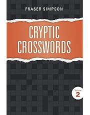 Cryptic Crosswords Volume 2