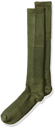 Thorlos Thick Padded Military Over product image