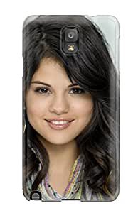 Hazel J. Ashcraft's Shop Cheap Forever Collectibles Selena Gomez 108 Hard Snap-on Galaxy Note 3 Case 9881955K76840749