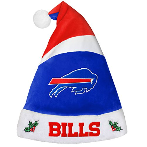 Buffalo Bills 2016 Basic Santa Hat